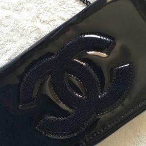 Chanel Clutch VIP Bag
